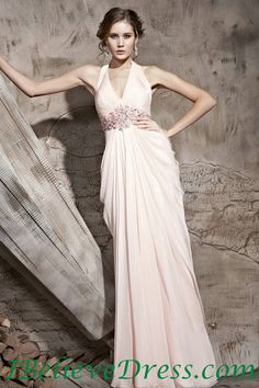 empire line long dress - Google Search