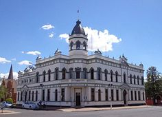 New South Wales - Forbes Shire Council - located in the central west region of NSW.  In addition to the town of Forbes, the Shire includes the town and villages of Bedgerebong, Bundbarrah, Corradgery, Daroobalgie, Eugowra, Ooma North and Paytens Bridge.