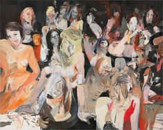 Vogue Daily — Cecily Brown