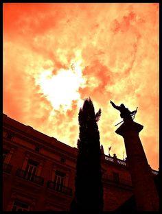 FIRE! by Giulia Bacchini