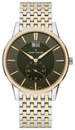 Claude Bernard Classic Gents Small Second 64005357RMGIR 135517 - 64005357RMGIR