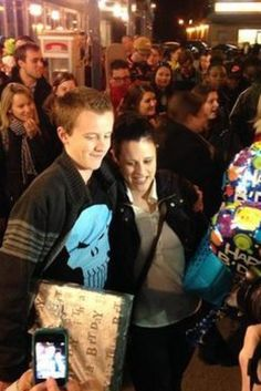 Internet Throws Teen With Asperger's Syndrome An Unforgettable Birthday Party, After His Classmates Refuse To RSVP