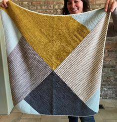 Ravelry: LCline83's Four Points Pinwheel blanket