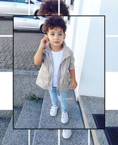 Discover ideas about cute kids fashion Toddler Boy Fashion, Cute Kids Fashion, Little Boy Fashion, Toddler Boy Outfits, Little Boy Outfits, Cute Girl Outfits, Cute Outfits For Kids, Baby Boy Swag, Cute Baby Boy