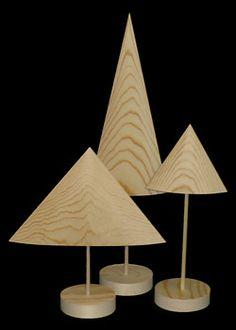 Viking Wood Crafts