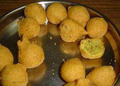 croquetas de patata anticolesterol