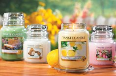 Which Yankee Candles Actually Smell The Best