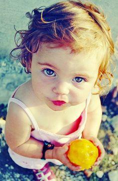 Beautiful children photography {Part 3}