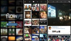 #Instagram third-party app #Flow comes to the #iPhone http://tcrn.ch/1L0tAzE