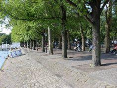 am Tegeler See Berlin