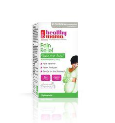 Pregnancy Pain Relief | Get Pregnancy Pain Relief