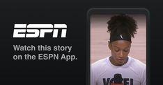 Get ESPN App | Watch ESPN Wnba, Espn, Finals, Watch, Clock, Bracelet Watch, Final Exams, Clocks