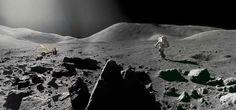 Celebrate the 45th Anniversary of the Apollo Space Program!