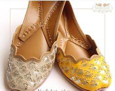 Jimmy Choo Cinderella Shoes, Indian Shoes, Designer Punjabi Suits, Bridal Sandals, Fashion Hacks, Palm Beach Sandals, Indian Wear, Eid, Kurti