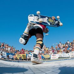 Steve Caballero, Del Mar Skate Ranch in middle Photo: Brittain. More tasty photos will be on display at Culture Brewing Co in Solana Beach on Nov at 5 to Skateboard Photos, Skateboard Art, Old School Skateboards, Vintage Skateboards, Skate And Destroy, Skate Art, Skater Boys, Tony Hawk, Skate Style
