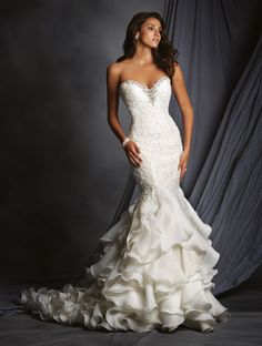Wedding Dress Collections & Styles | Classic, Disney Princess ...