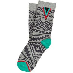 Womens Kingston Crew Sock