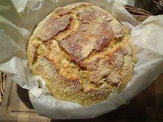 Muskátli Büfé: Ütős hűtős kenyér Bread, Food, Brot, Essen, Baking, Meals, Breads, Buns, Yemek