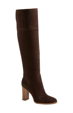 MICHAEL Michael Kors 'Regina' Over the Knee Boot (Women) | Nordstrom