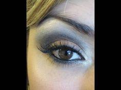 Maquiagem Inspirada nas cores do Outono