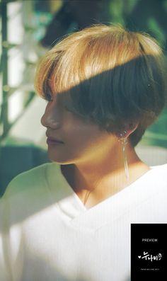 BTS kim taehyung / V