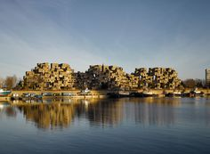james brittain revisits safdies habitat 67 to capture what its like to live there | Netfloor USA