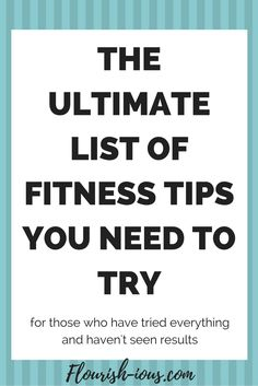 Here's a list of ten realistic workout ideas to help you have more motivation and inspiration to challenge your body and reach your personal fitness goals. Personal Wellness, Personal Fitness, Fitness Goals, Fitness Tips, Fitness Motivation, Health Fitness, Fitness Workouts, Wellness Tips, Weight Loss Goals