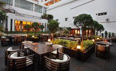 Saigon Rex Hotel Bar