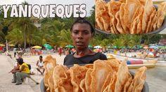 YANIQUEQUES - COMIDA DOMINICANA - RECETAS DE COCINA