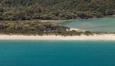 A beach on the Awaroa Inlet in Abel Tasman is on the market.
