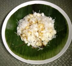 Binatog Filipino Desserts, Filipino Recipes, Filipino Street Food, Filipino Food, Boiled Corn, Pinoy Food, Shredded Coconut, Taste Buds, Snacks