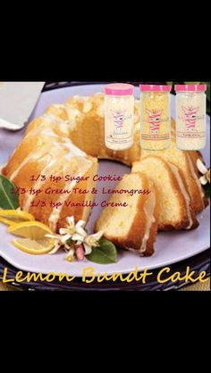 Join Pink Zebra and become a Consultant today! Inexpensive Centerpieces, Sprinkles Recipe, Pink Zebra Home, Pink Zebra Sprinkles, Lemon Bundt Cake, Pound Cake Recipes, Scentsy, Soy Candles, Party Online