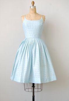 Vintage 1950s Cotton Sundress $128