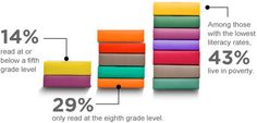 Adult Low Literacy Facts