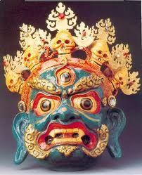 thai masks - Google Search