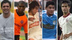 Luis Llontop: conoce todos los casos de dopaje en el fútbol peruano
