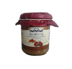 Composta di pera e cannella, 220g