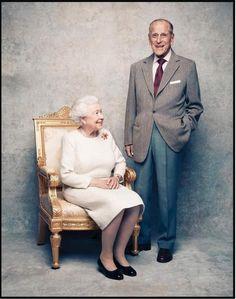 Prinz Philip, Prinz Charles, Prinz William, God Save The Queen, Hm The Queen, Her Majesty The Queen, Princesa Elizabeth, Duke And Duchess, Duchess Of Cambridge