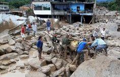 哥倫比亞爆嚴重土石流 釀逾250死、數百人失蹤 - https://kairos.news/66744