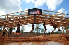 The 21 Most Incredible Themed Races | Greatist- I've done the Tough Mudder and will do the Color Run this summer, hope to cross a few more off the list down the road!