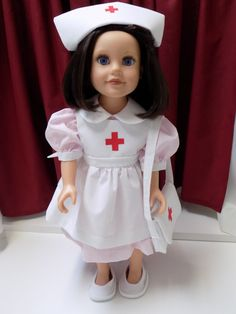 97 Best american girl doll medical images in 2019  c16eb1398823