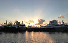 Fort Lauderdale Boat Show #FortLauderdaleBoatShow
