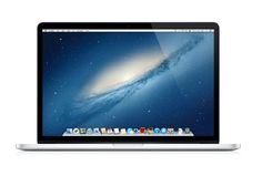 Apple MacBook Pro 15.4-Inch Laptop Intel QuadCore i7   The Online Mall