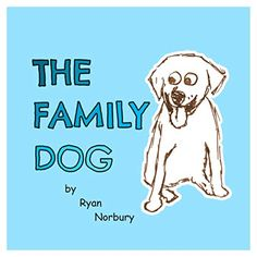FREE on Kindle until July 12th.  A bright and colorful rhyming journey through a day in the life of a loving family dog. For babies and kids aged 0 – 3 years.