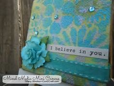 Image result for Mixed Media Canvas Ideas