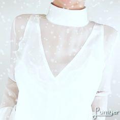White Christmas ⛄️❤️🎅🏻#stine #blouse #white #399dkk #turtleneck #snow #christmas #fashion #perfect #outfit #fit #alldayeveryday #instafashion #allinone #instadaily #instore #now #nocollection #stylesonly #stylesinseason #neonoir #⛄️#❤️#🎅🏻