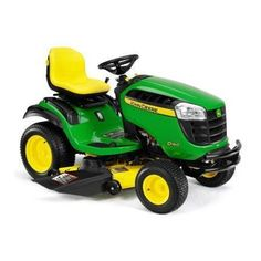 16 best john deere images on pinterest john deere lawn mower john deere lawn mower d160 48 in 24 hp hydrostatic front engine riding mower fandeluxe Choice Image