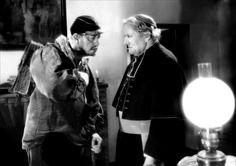 Les Misérables - Henry Krauss - Harry Baur Image 1 sur 1