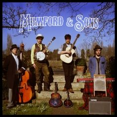Mumford & Sons - Discography