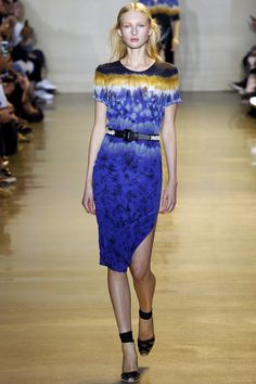 See the complete Altuzarra Spring 2016 Ready-to-Wear collection.